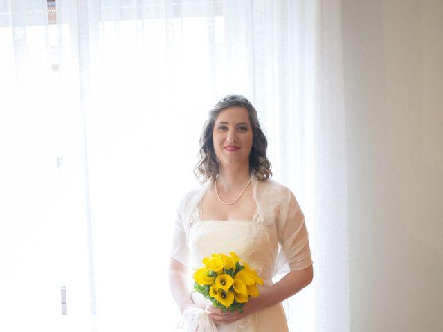 Il matrimonio di Paolo e Paola a Malnate, Varese 10
