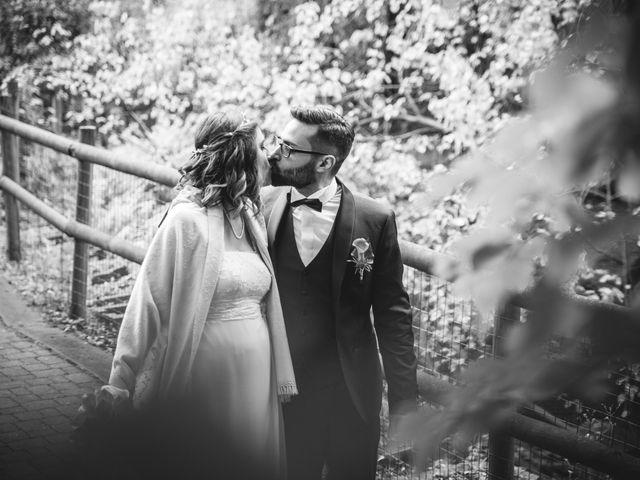 Il matrimonio di Paolo e Paola a Malnate, Varese 16