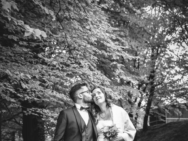 Il matrimonio di Paolo e Paola a Malnate, Varese 17
