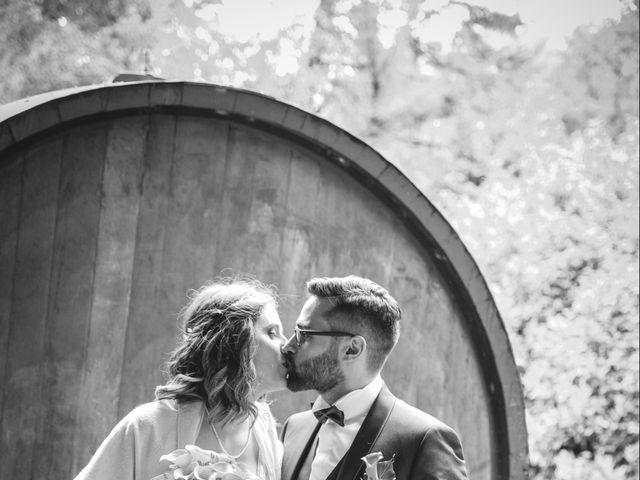 Il matrimonio di Paolo e Paola a Malnate, Varese 18