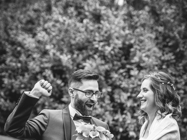 Il matrimonio di Paolo e Paola a Malnate, Varese 19
