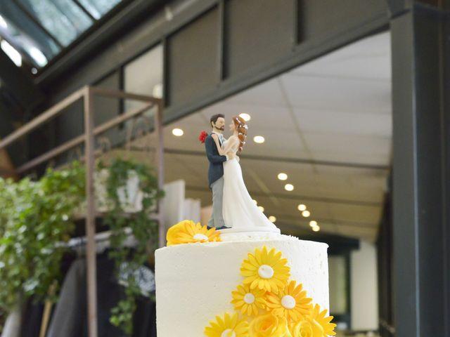 Il matrimonio di Paolo e Paola a Malnate, Varese 20