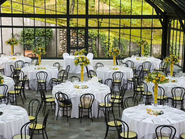 Il matrimonio di Paolo e Paola a Malnate, Varese 21