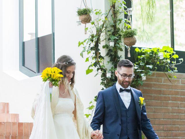 Il matrimonio di Paolo e Paola a Malnate, Varese 25