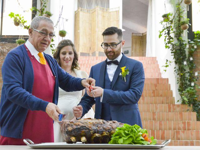 Il matrimonio di Paolo e Paola a Malnate, Varese 29