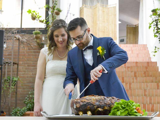 Il matrimonio di Paolo e Paola a Malnate, Varese 30