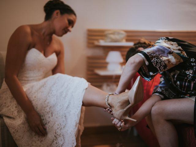 Il matrimonio di Daniele e Giulia a Lugo, Ravenna 25