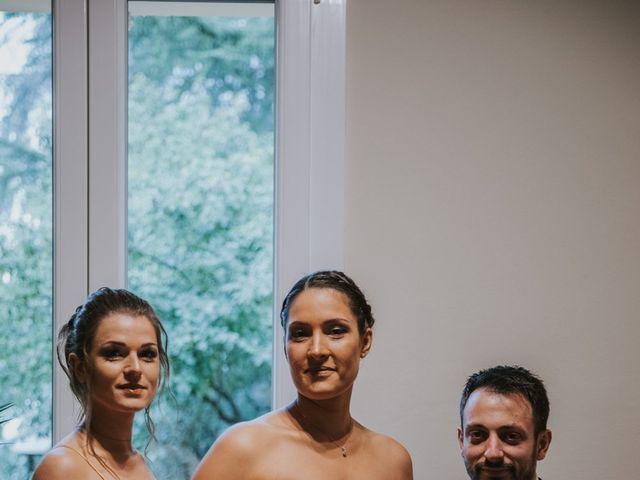 Il matrimonio di Daniele e Giulia a Lugo, Ravenna 41