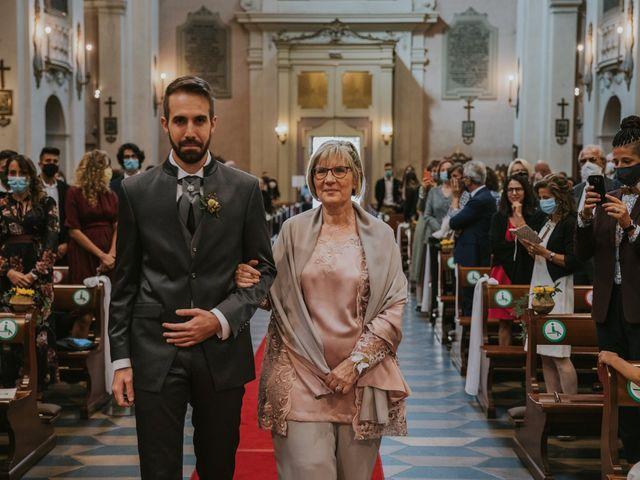 Il matrimonio di Daniele e Giulia a Lugo, Ravenna 48