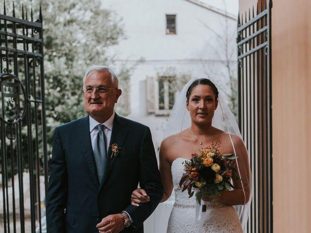 Il matrimonio di Daniele e Giulia a Lugo, Ravenna 49