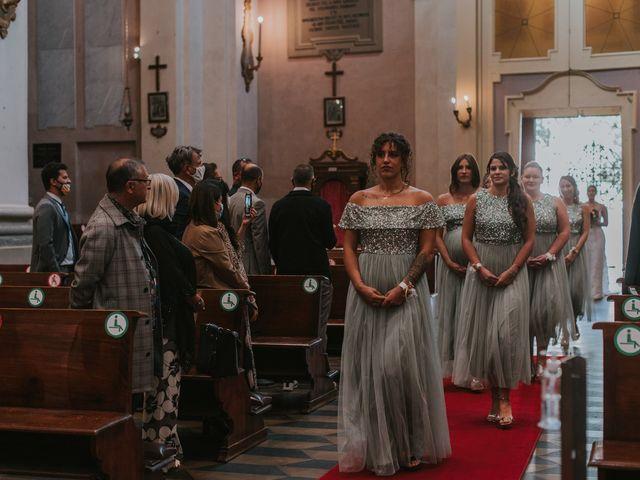 Il matrimonio di Daniele e Giulia a Lugo, Ravenna 50