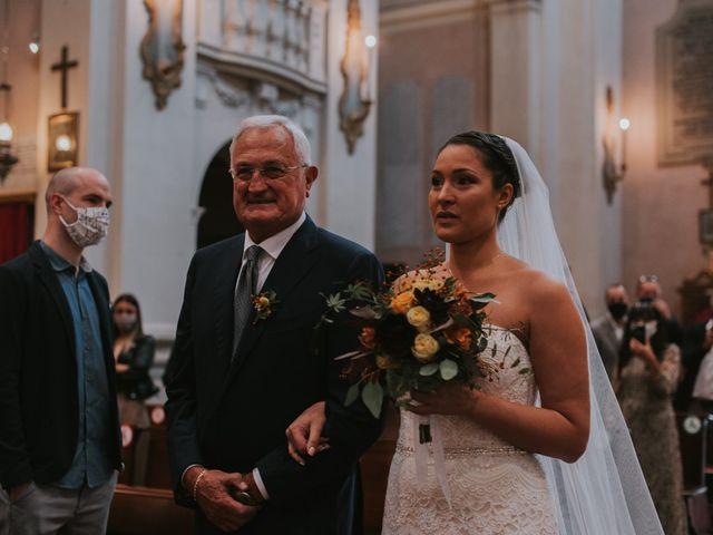 Il matrimonio di Daniele e Giulia a Lugo, Ravenna 53