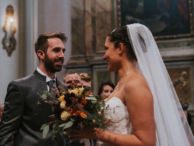 Il matrimonio di Daniele e Giulia a Lugo, Ravenna 55