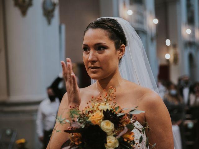Il matrimonio di Daniele e Giulia a Lugo, Ravenna 56