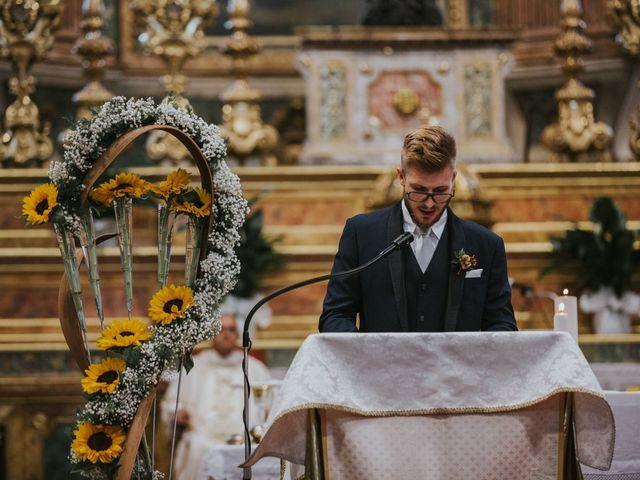 Il matrimonio di Daniele e Giulia a Lugo, Ravenna 61