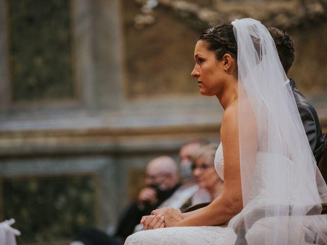 Il matrimonio di Daniele e Giulia a Lugo, Ravenna 65