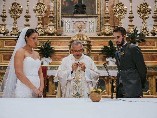Il matrimonio di Daniele e Giulia a Lugo, Ravenna 66
