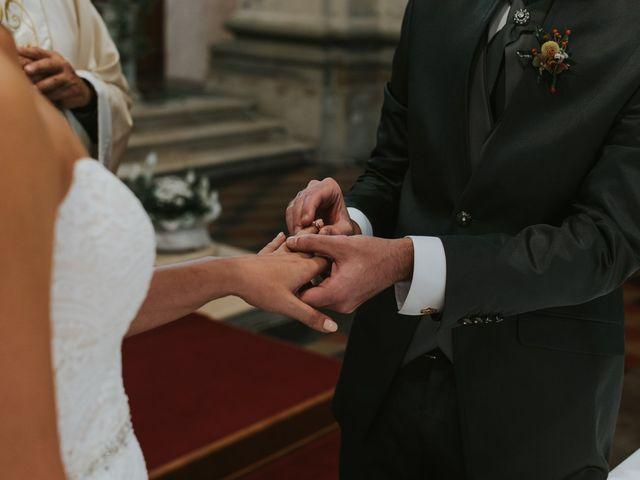 Il matrimonio di Daniele e Giulia a Lugo, Ravenna 67