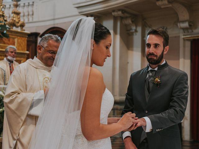 Il matrimonio di Daniele e Giulia a Lugo, Ravenna 68