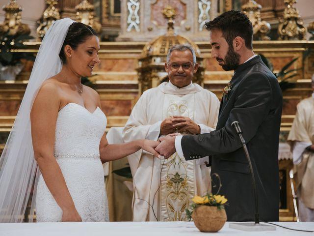 Il matrimonio di Daniele e Giulia a Lugo, Ravenna 69