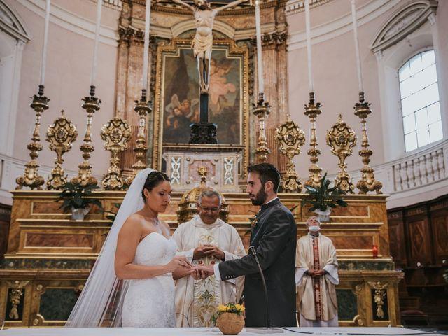 Il matrimonio di Daniele e Giulia a Lugo, Ravenna 71