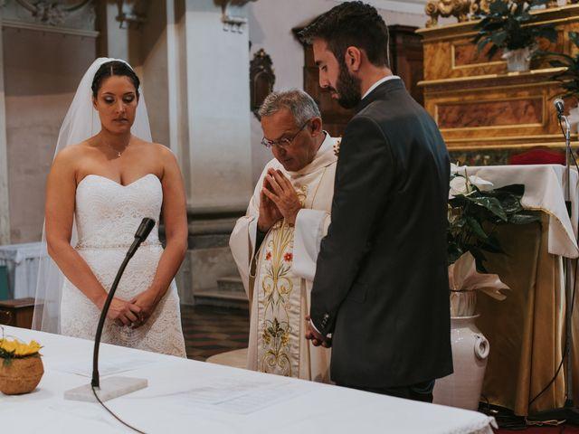 Il matrimonio di Daniele e Giulia a Lugo, Ravenna 72