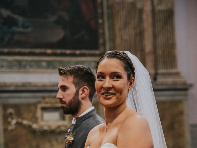 Il matrimonio di Daniele e Giulia a Lugo, Ravenna 80
