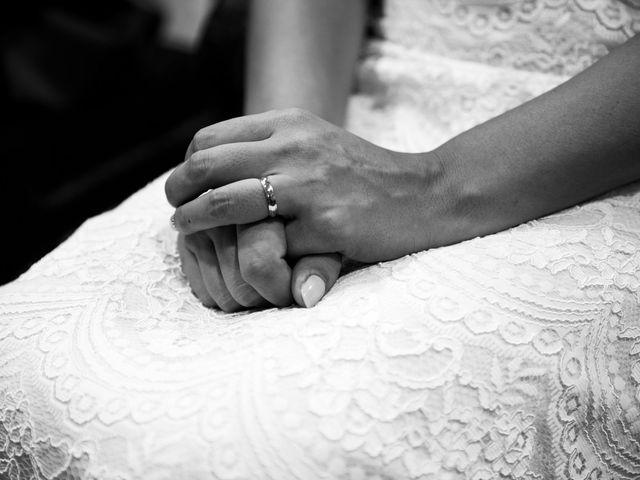 Il matrimonio di Daniele e Giulia a Lugo, Ravenna 84