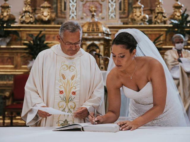 Il matrimonio di Daniele e Giulia a Lugo, Ravenna 91