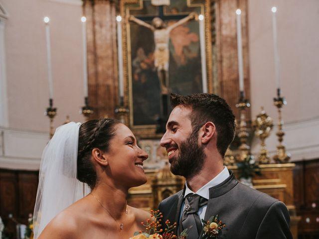 Il matrimonio di Daniele e Giulia a Lugo, Ravenna 94