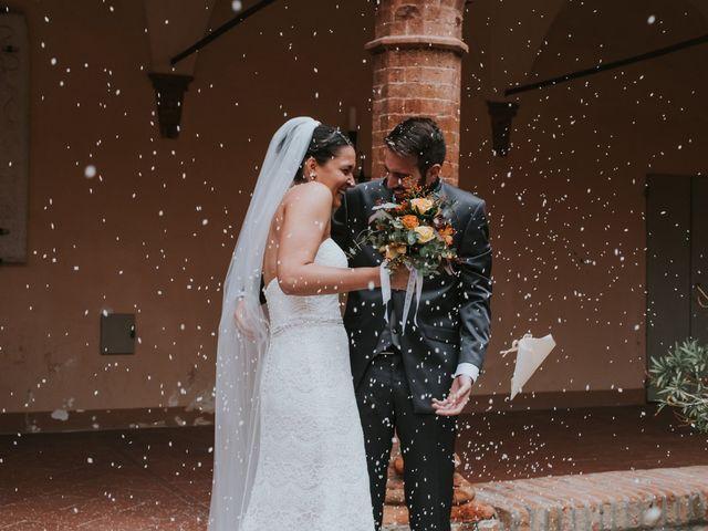 Il matrimonio di Daniele e Giulia a Lugo, Ravenna 95