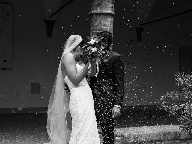 Il matrimonio di Daniele e Giulia a Lugo, Ravenna 97