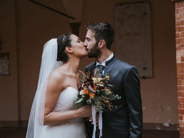 Il matrimonio di Daniele e Giulia a Lugo, Ravenna 100