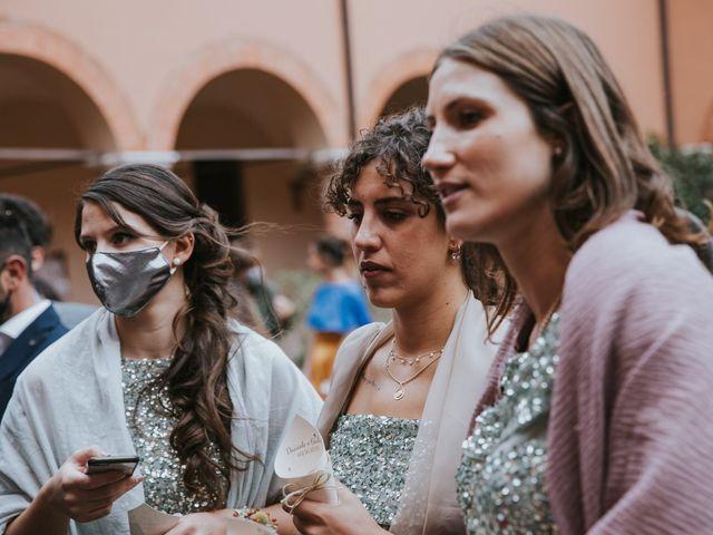 Il matrimonio di Daniele e Giulia a Lugo, Ravenna 104