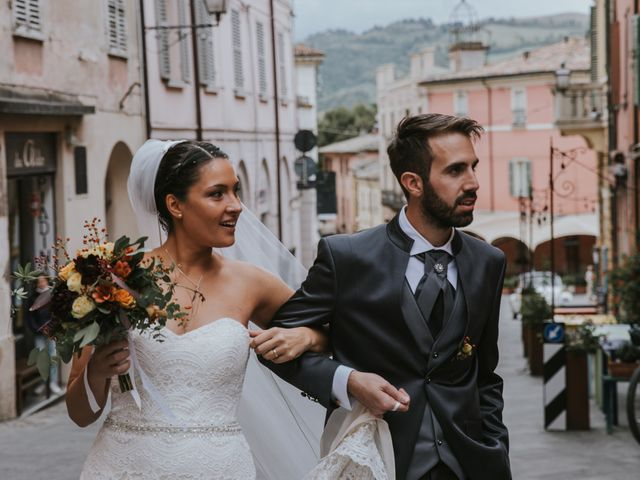 Il matrimonio di Daniele e Giulia a Lugo, Ravenna 108