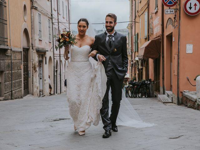 Il matrimonio di Daniele e Giulia a Lugo, Ravenna 109