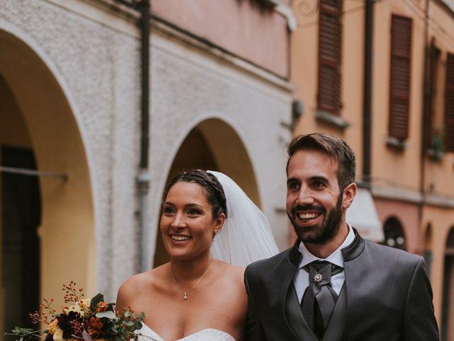 Il matrimonio di Daniele e Giulia a Lugo, Ravenna 114