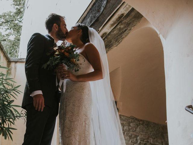 Il matrimonio di Daniele e Giulia a Lugo, Ravenna 115