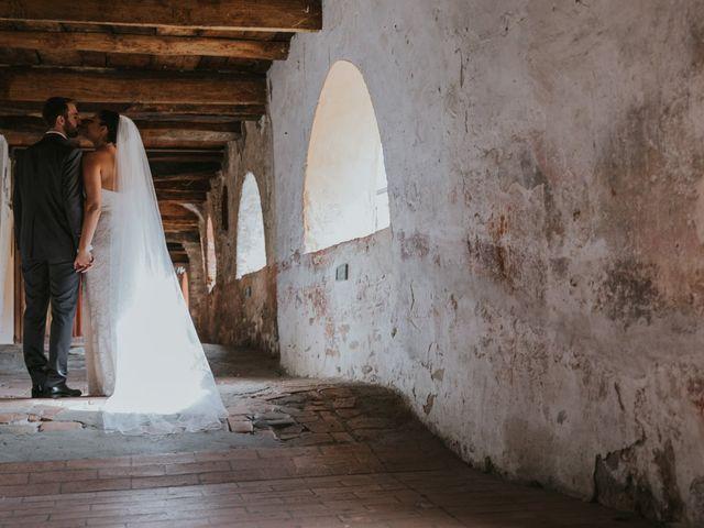 Il matrimonio di Daniele e Giulia a Lugo, Ravenna 119