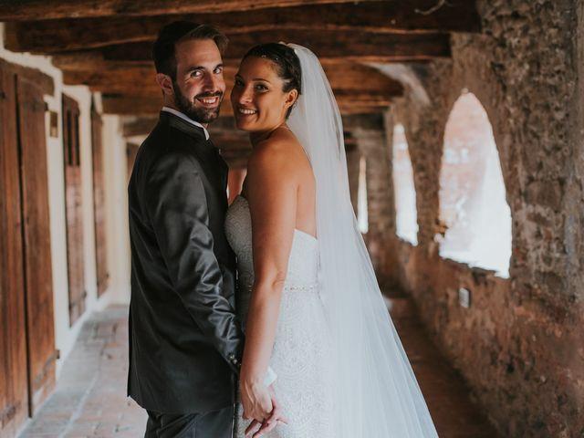 Il matrimonio di Daniele e Giulia a Lugo, Ravenna 120