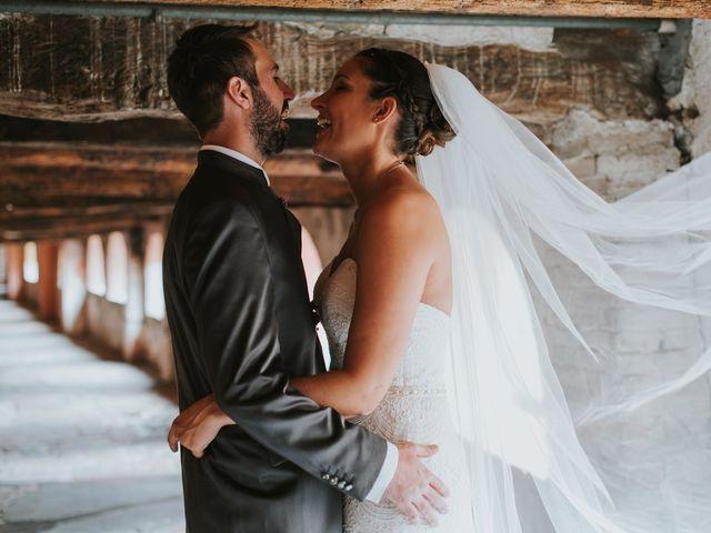 Il matrimonio di Daniele e Giulia a Lugo, Ravenna 121
