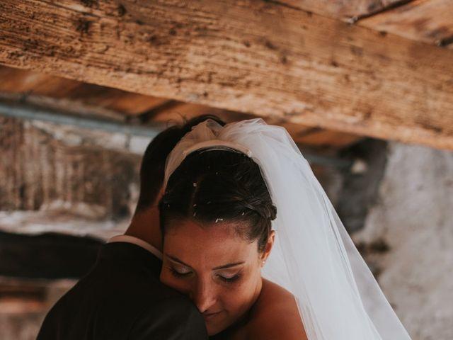 Il matrimonio di Daniele e Giulia a Lugo, Ravenna 122