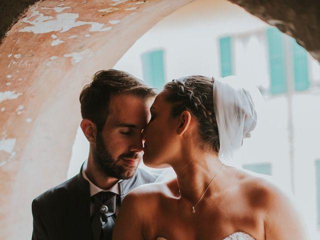 Il matrimonio di Daniele e Giulia a Lugo, Ravenna 123