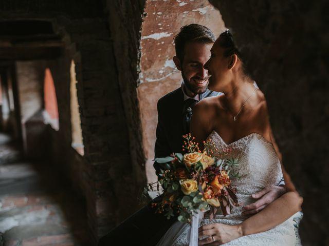 Il matrimonio di Daniele e Giulia a Lugo, Ravenna 124