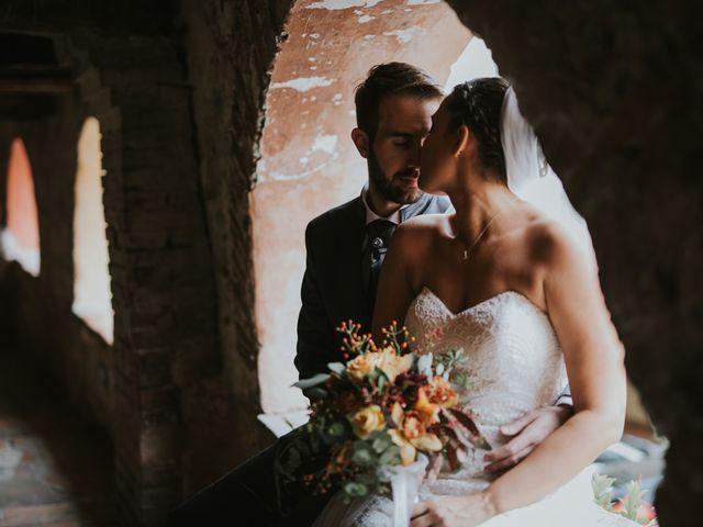 Il matrimonio di Daniele e Giulia a Lugo, Ravenna 125