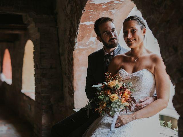 Il matrimonio di Daniele e Giulia a Lugo, Ravenna 126