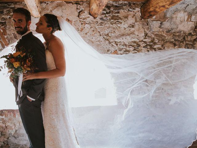 Il matrimonio di Daniele e Giulia a Lugo, Ravenna 131