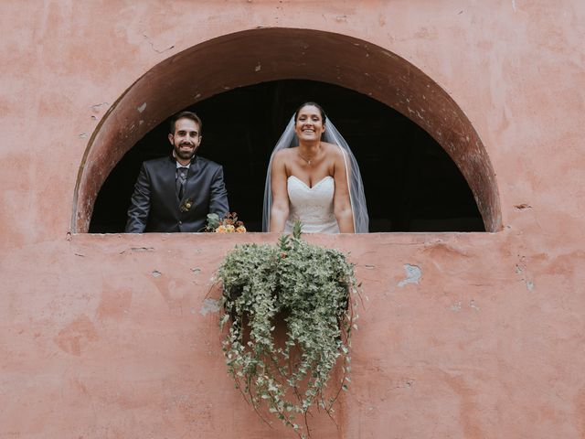 Il matrimonio di Daniele e Giulia a Lugo, Ravenna 132