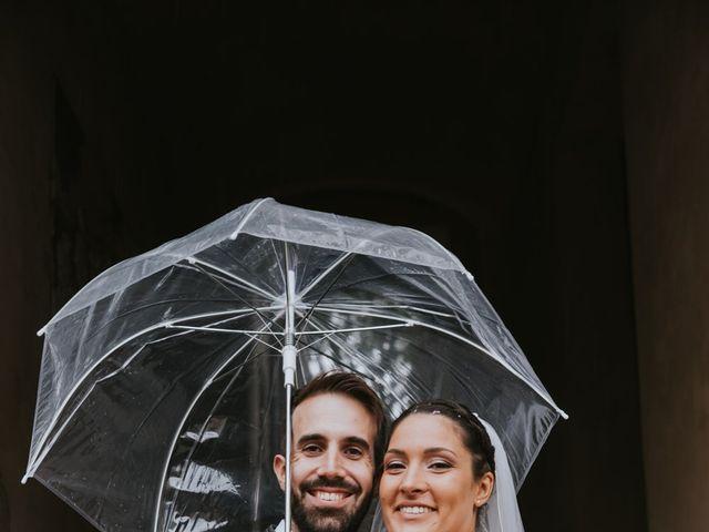 Il matrimonio di Daniele e Giulia a Lugo, Ravenna 133