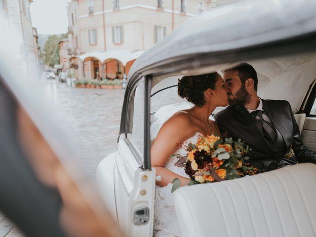 Il matrimonio di Daniele e Giulia a Lugo, Ravenna 135